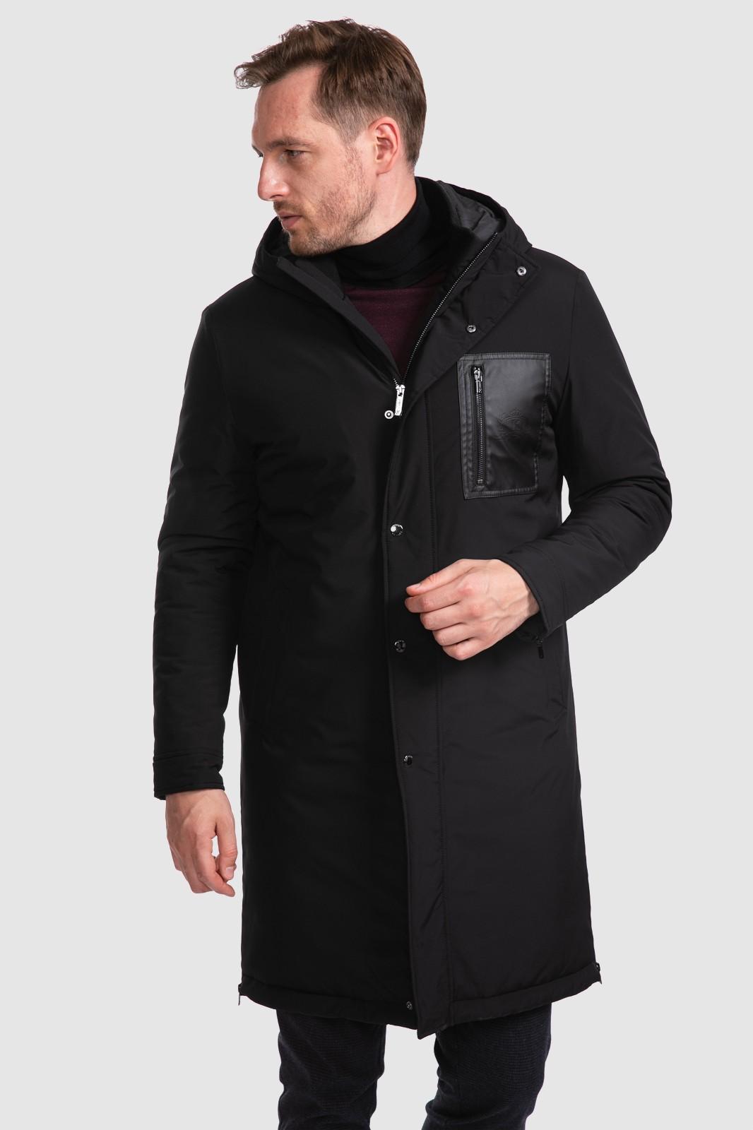Куртка удлиненная KANZLER
