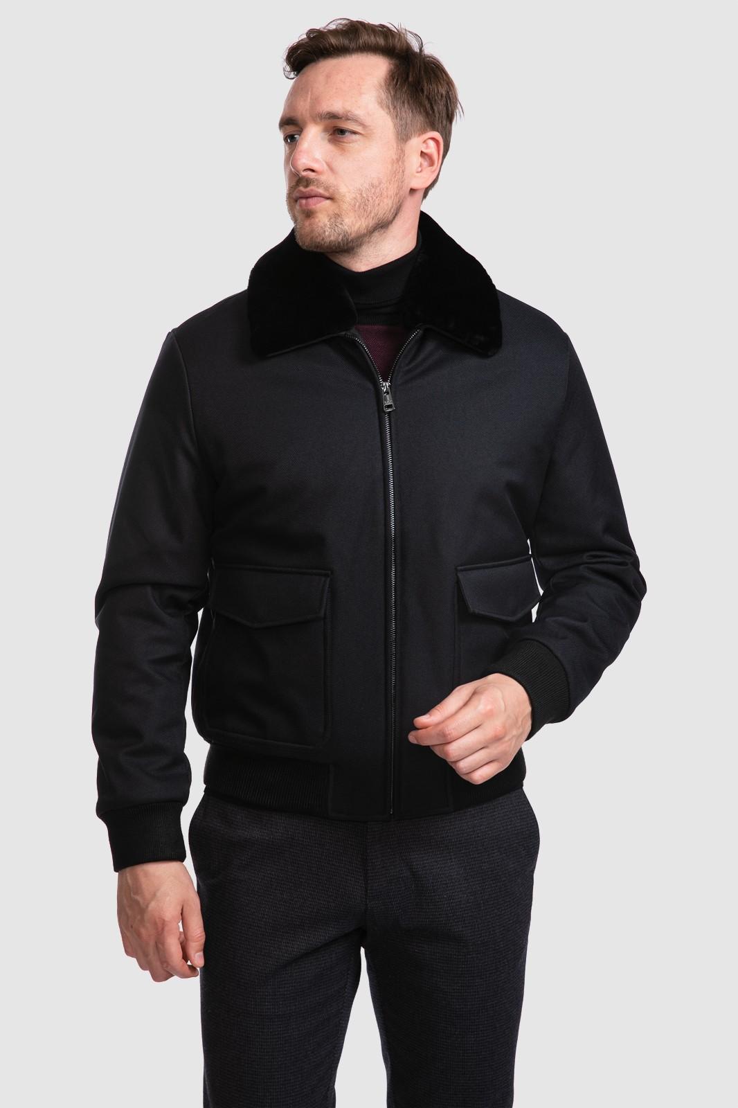 Куртка укороченная KANZLER