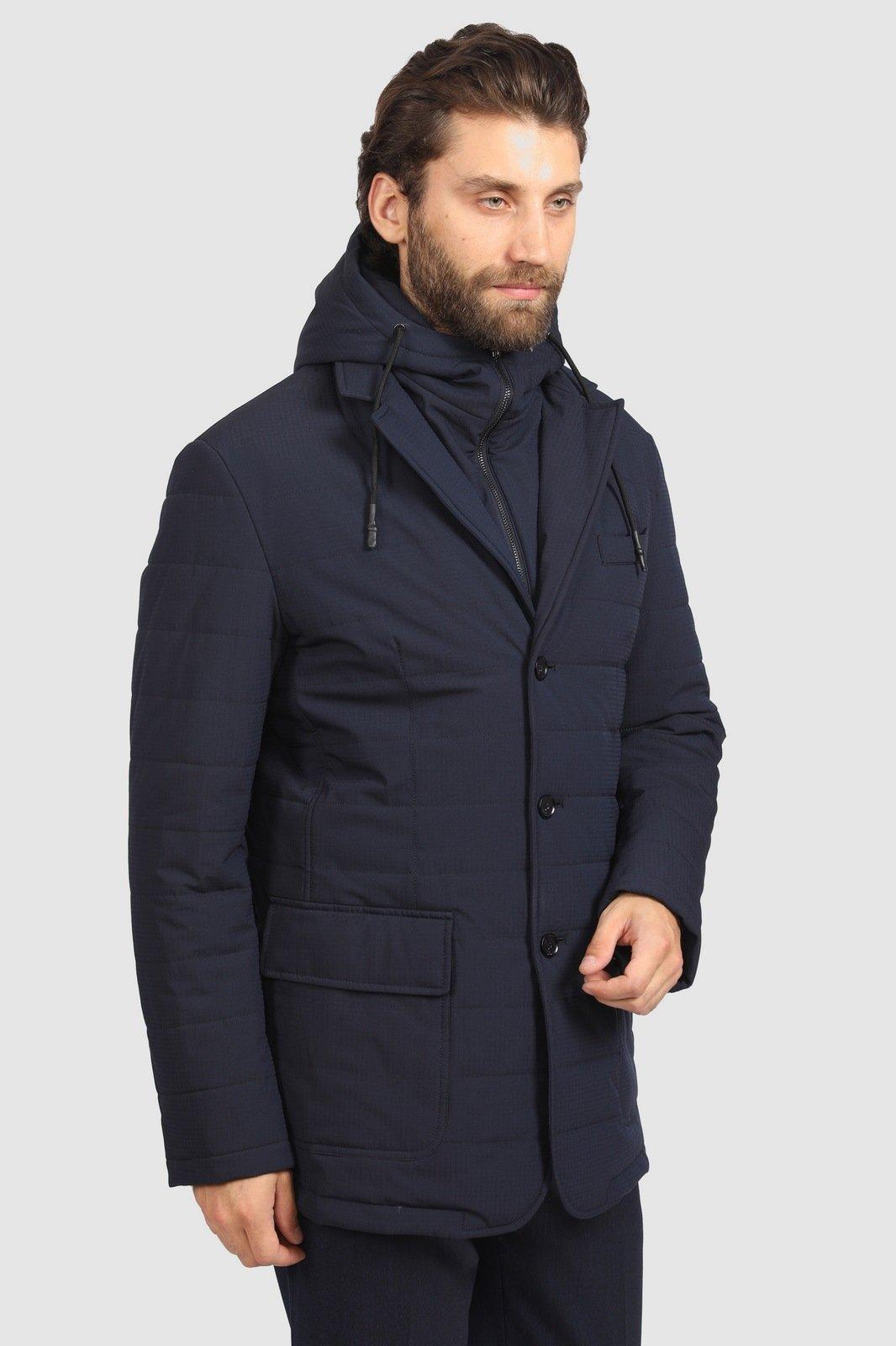 Демисезонная куртка KANZLER