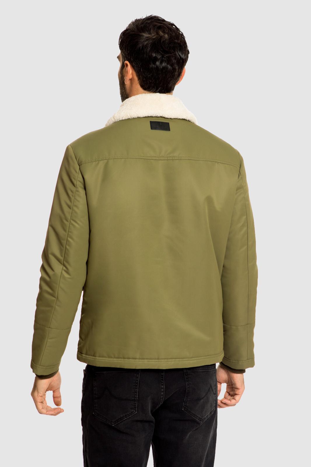Куртка KANZLER 2