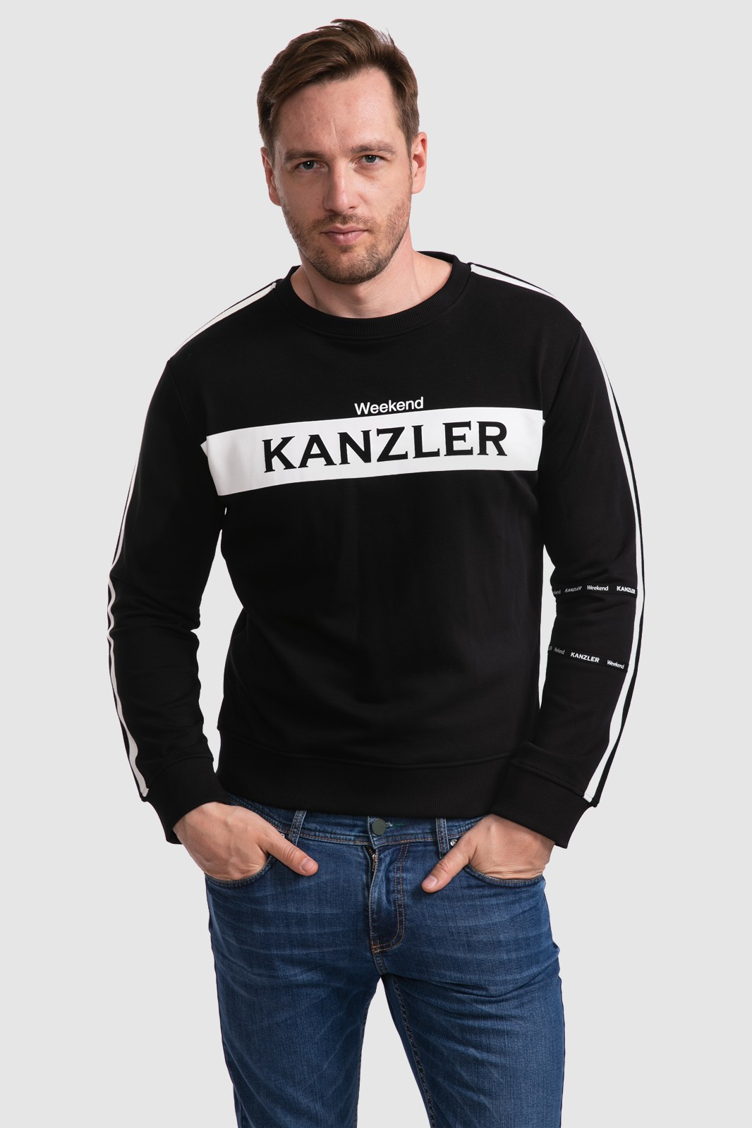 Свитшот KANZLER