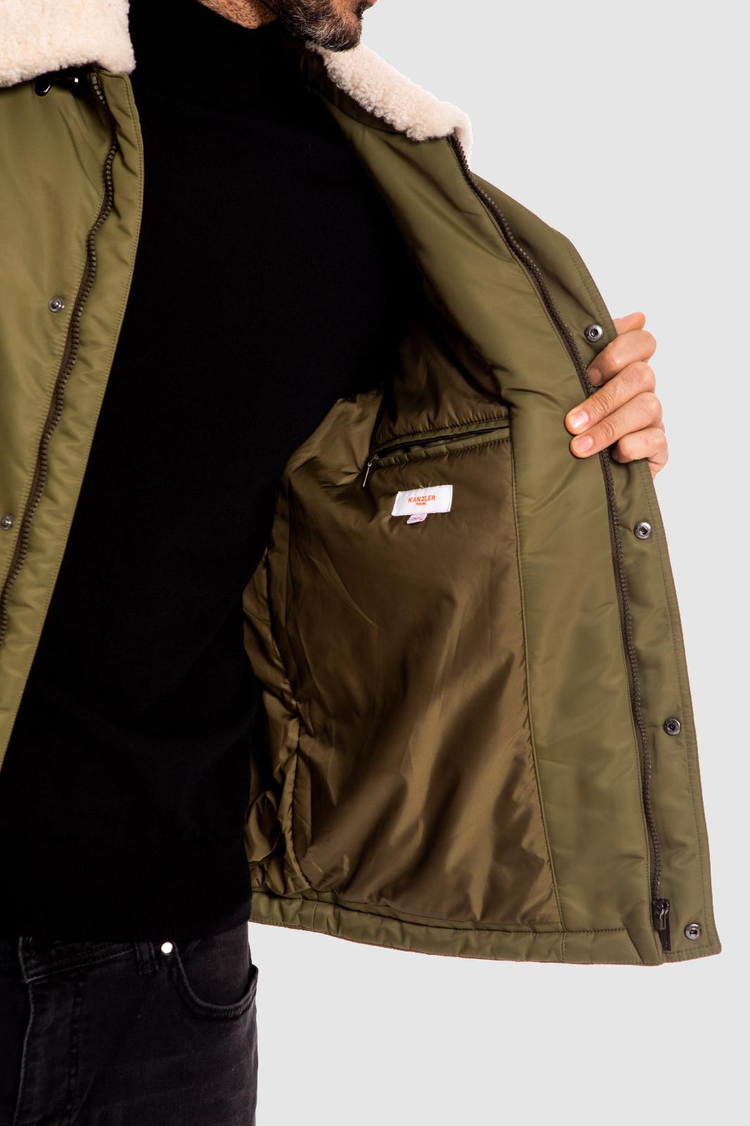 Куртка KANZLER 3