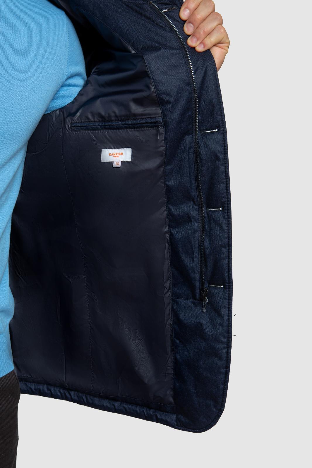 Куртка демисезонная KANZLER 2