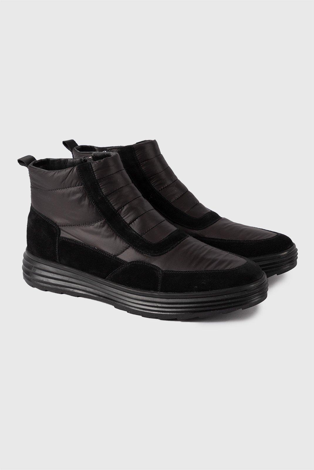 Мужские ботинки KANZLER