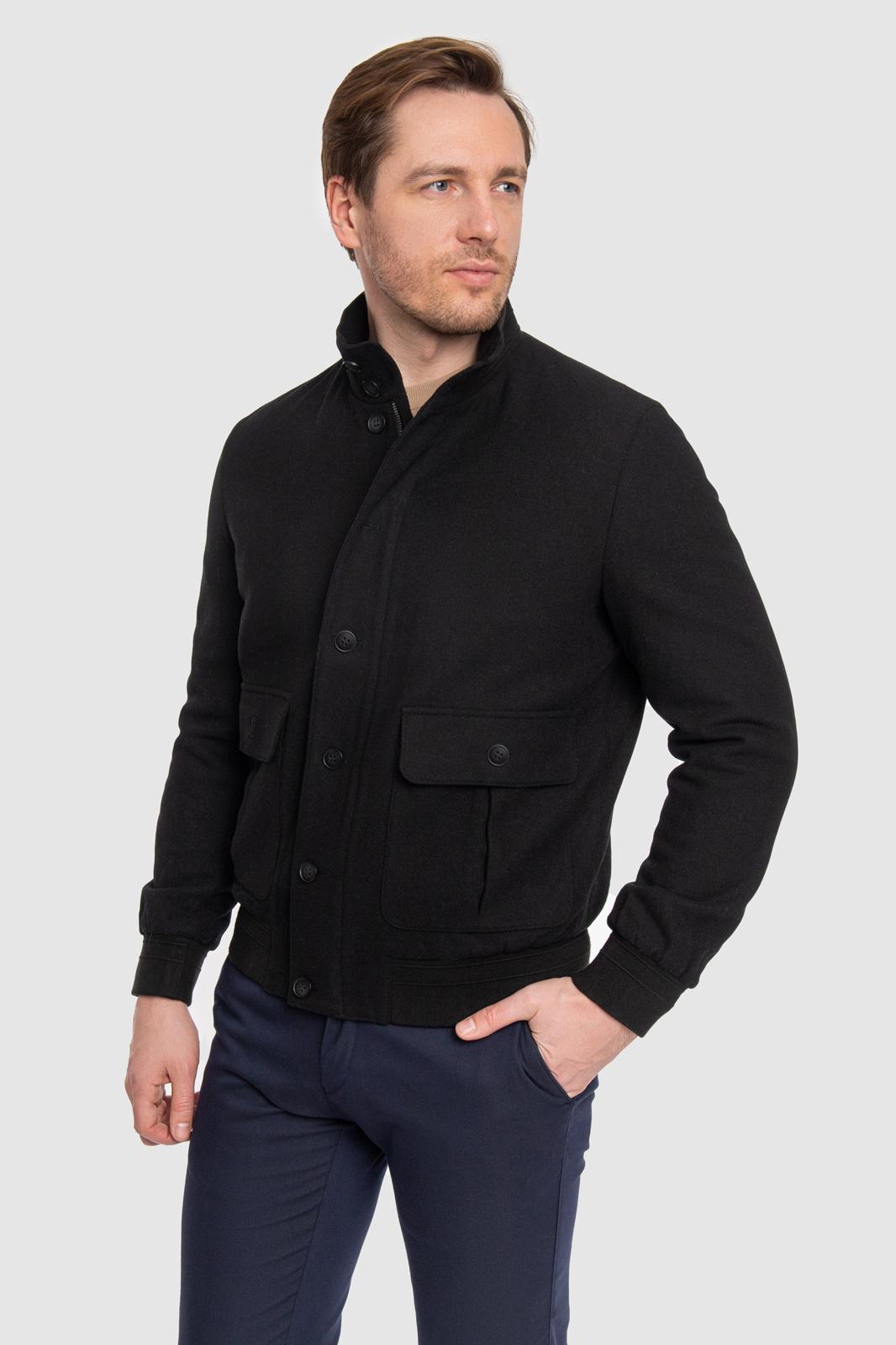 Куртка из шерсти KANZLER
