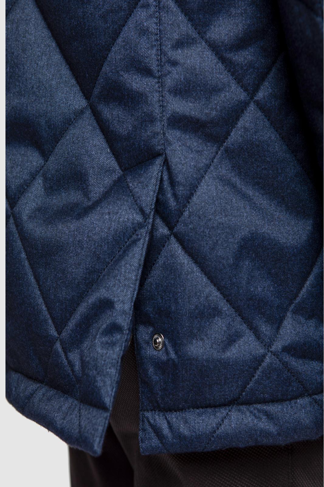 Куртка демисезонная KANZLER 4