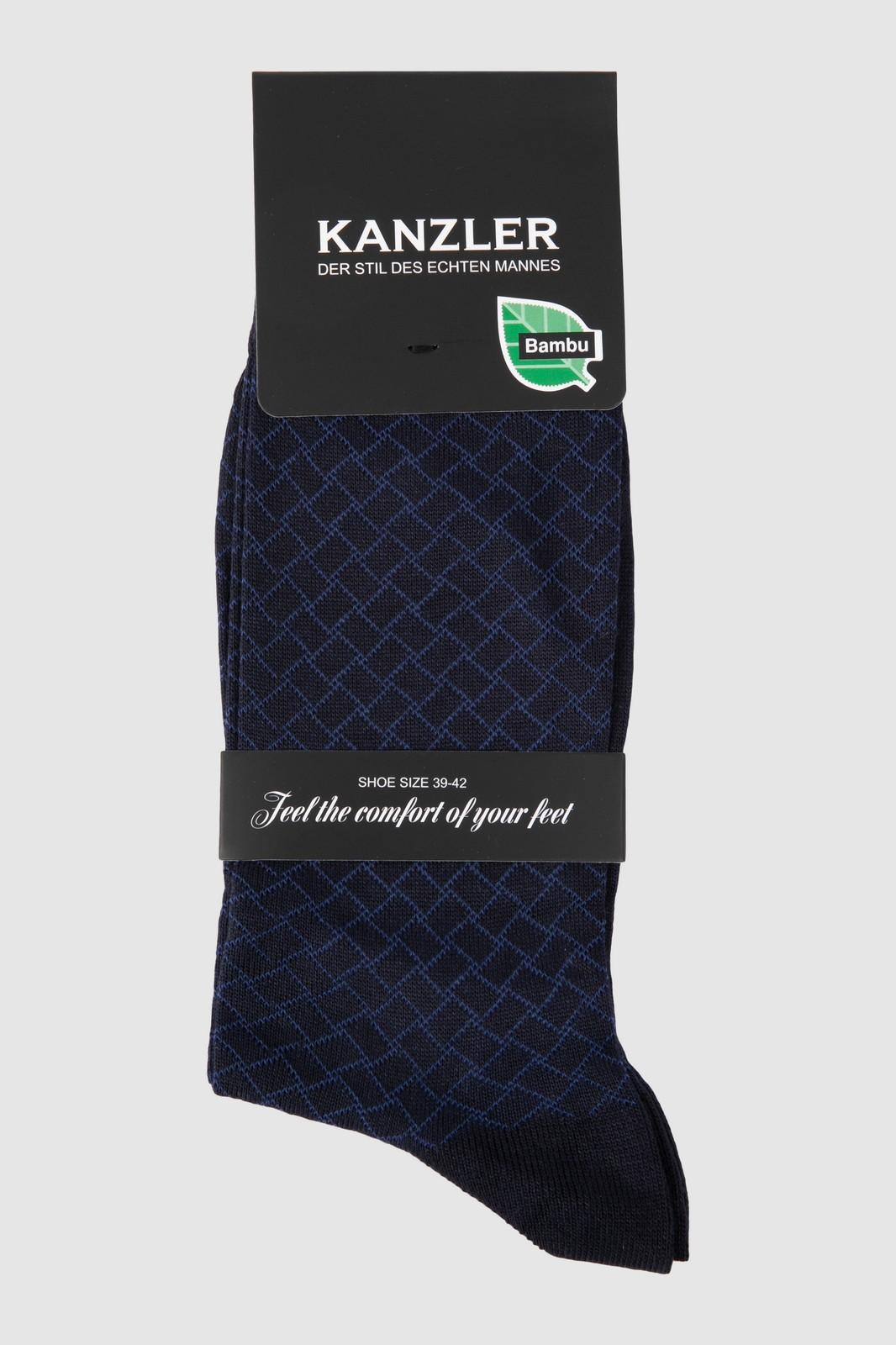 Носки из бамбука KANZLER