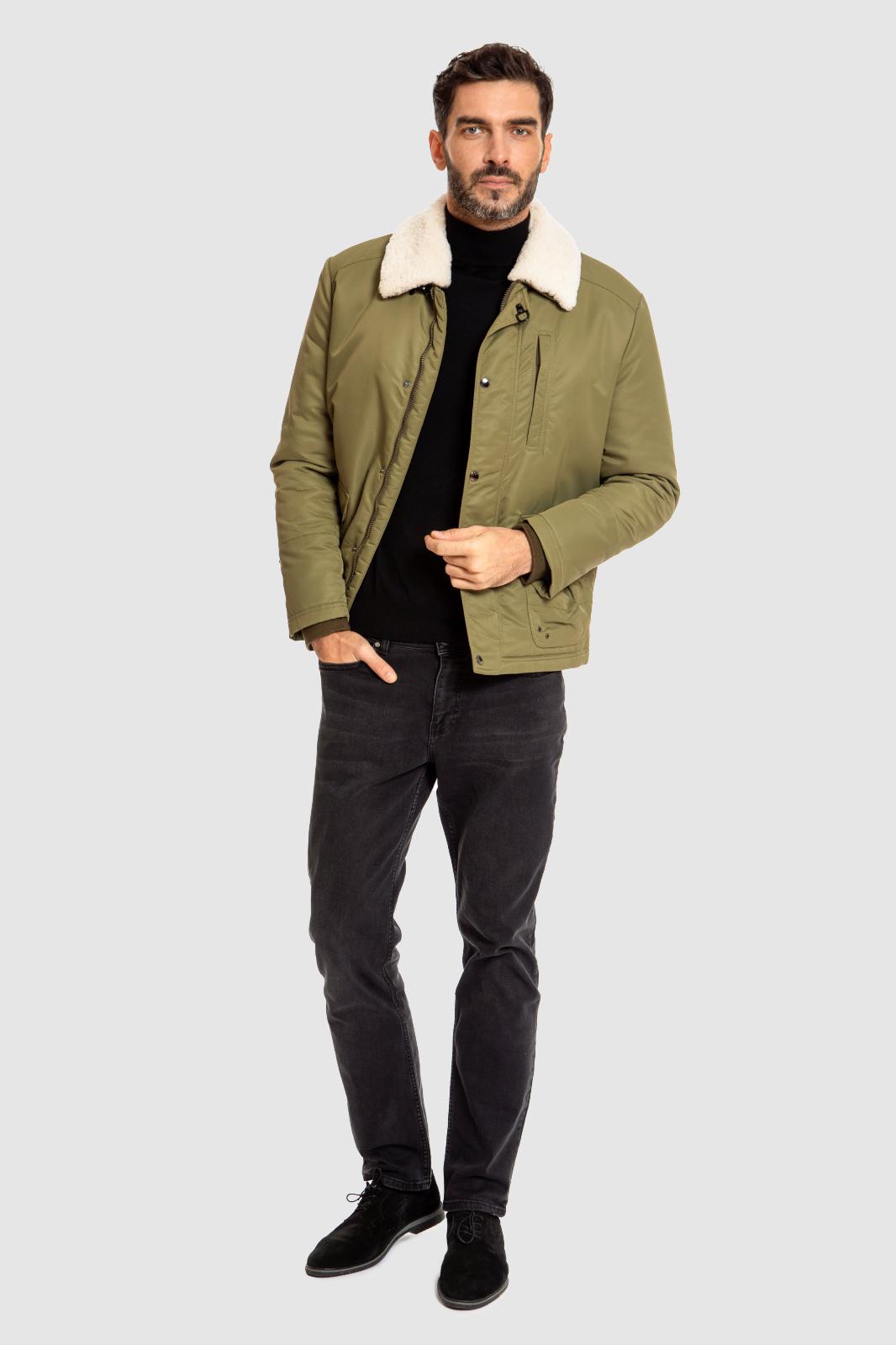 Куртка KANZLER 1