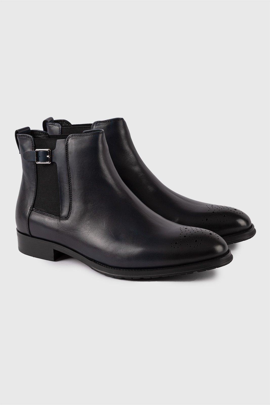 Мужские ботинки челси KANZLER