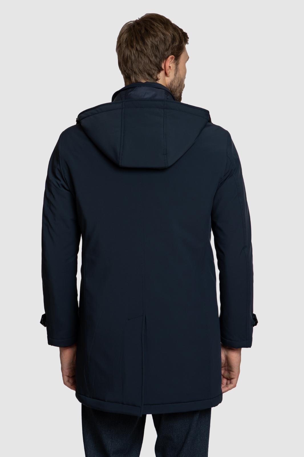 Куртка демисезонная с капюшоном KANZLER 1