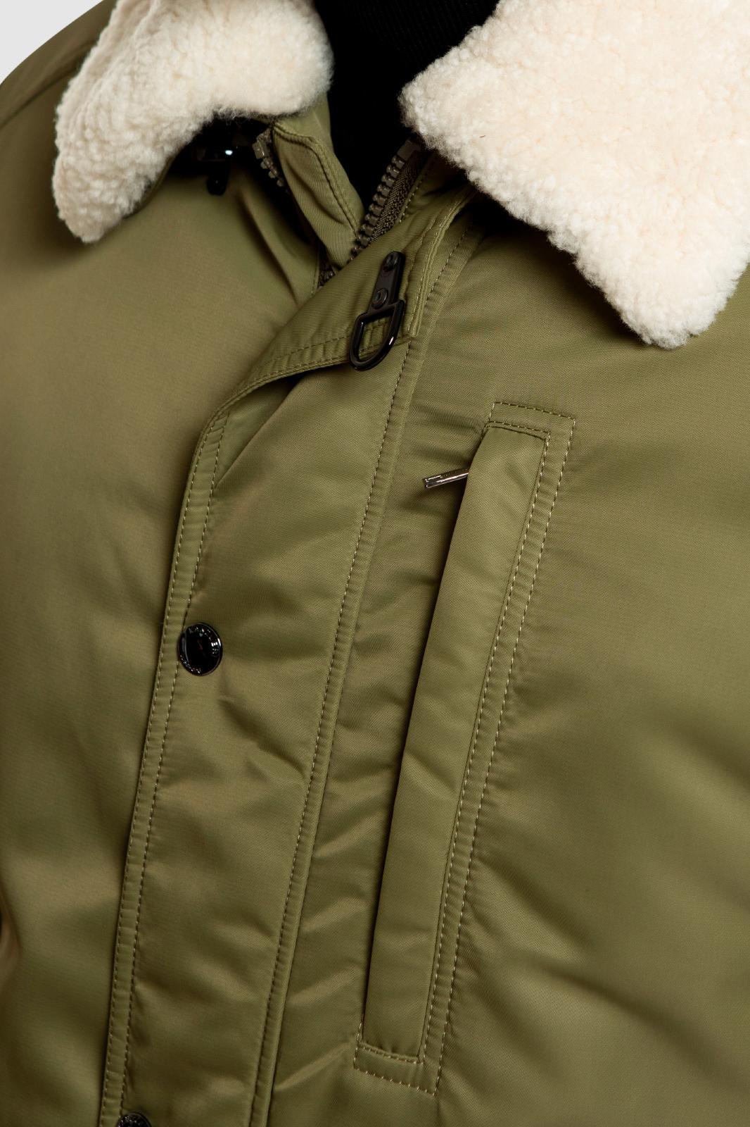 Куртка KANZLER 4